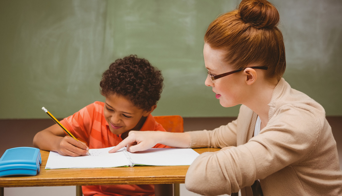 Private Tutor Benefit Your Child