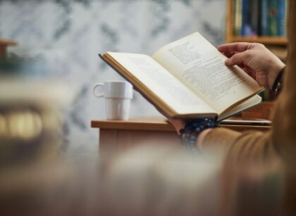 Reading Habit For Your Benefit
